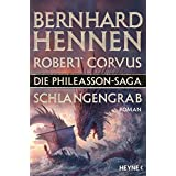 Die Phileasson-Saga - Schlangengrab: Roman (German Edition)