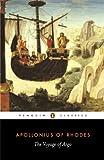 The Voyage of Argo: The Argonautica (Penguin Classics)