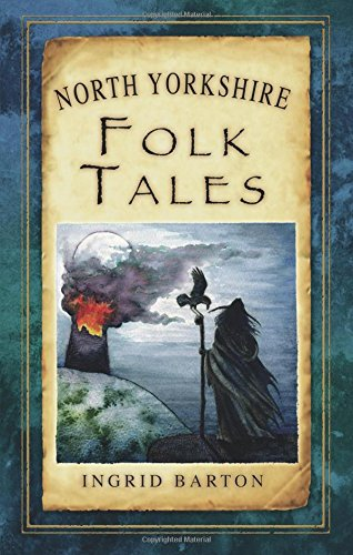 Top 3 best north yorkshire folk tales for 2019