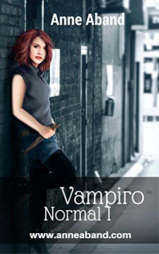 Vampiro Normal por Anne Aband