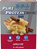 Apple Protein Bars Review and Comparison