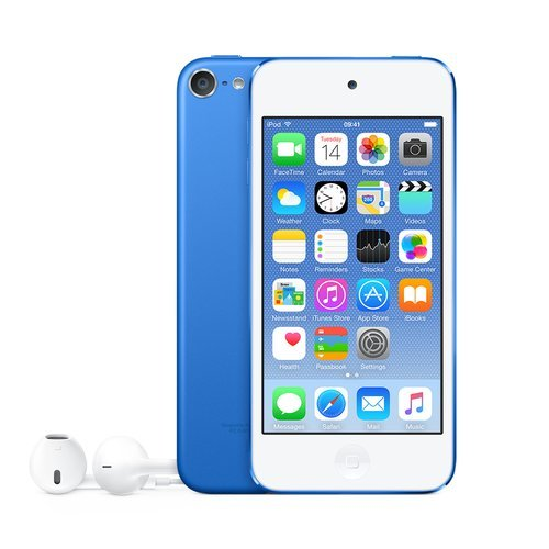 Apple-IPOD-TOUCH-16GB-6th-Generation-Newest-Generation