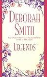 Legends, Deborah Smith, 0553762230
