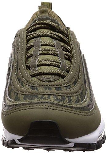 Olive Medium Sequoia Camo Nike Black Air Medium Olive Medium AOP Max 200 Olive Tiger 97 AQ4132 qXZw67TX