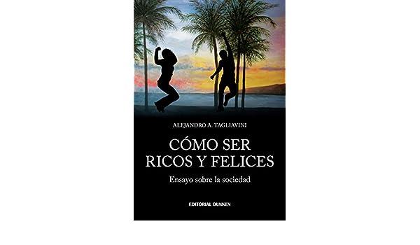 SER RICO DEPENDE DE TI