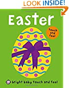 #5: Bright Baby Touch and Feel Easter