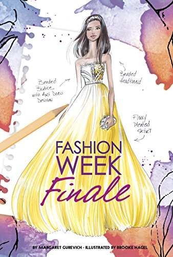 Fashion Week Finale (Chloe by Design) - Kindle edition by Margaret ... 75f7221e7bc6
