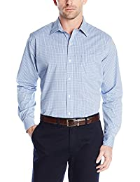 Men's Traveler Stretch Non Iron Long Sleeve Shirt