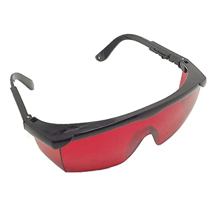 268348e290 Image Unavailable. Image not available for. Color  Goodlife623 Protective  Goggles for purple Blue Green 200-560 Laser Safety Glasses