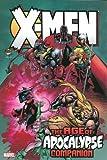 X-Men: Age of Apocalypse Omnibus Companion
