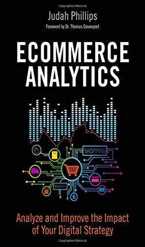 Ecommerce Analytics: Analyze and Improve the Impact, used for sale  Delivered anywhere in USA