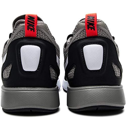 Nike Femme white Pour Grey Charcoal pale Light Baskets fEqR6rnWwf