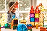 180 PCS 3D Magnetic Blocks Magnetic Tiles - Magnet
