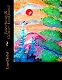 Forest Sunset IX Galleria~ Lined Journal, Laurel Sobol, 1495208613