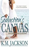 Seduction's Canvas (Creative Hearts Book 2)