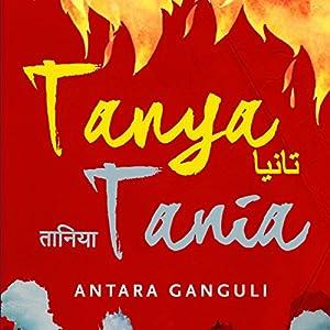 Tanya Tania Audiobook