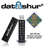 Best Secure Usb Drives - iStorage IS-FL-DA-256-4 4GB datAshur 256-bit USB encrypted flash Review