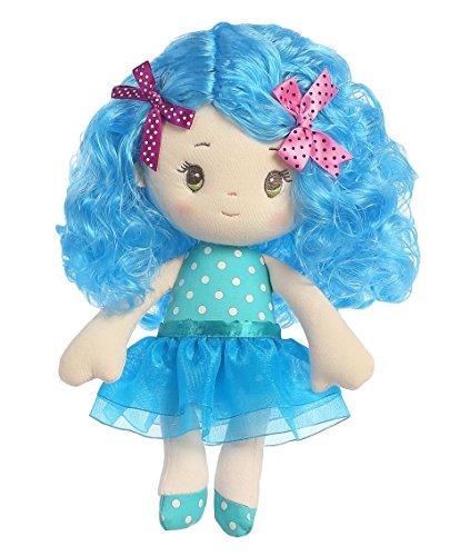 Aurora World Cutie Curls Olivia - Doll Pig Olivia