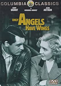 Only Angels Have Wings [Import]