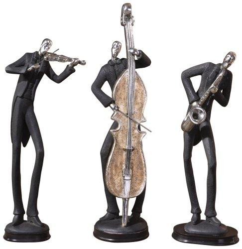 Uttermost 19061 Musicians – Set of 3