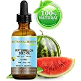 Egyptian WATERMELON SEED OIL- Oil Of The Egyptian Kings. 100% Pure / Natural. Cold Pressed / Virgin / Undiluted Carrier Oil. For Face, Hair And Body. 15ml/0.5oz Best Selling Beauty Oil In Europe.