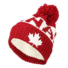 WITHMOONS Knit Fairs Isle Nordic Bobble Pom Beanie HatLightweight Nordic Pattern Beanie HatNicely finishedHand wash preferred100% AcrylicMaterial: 100% AcrylicColor Disclaimer: Due to monitor settings and monitor pixel definition, the color s...