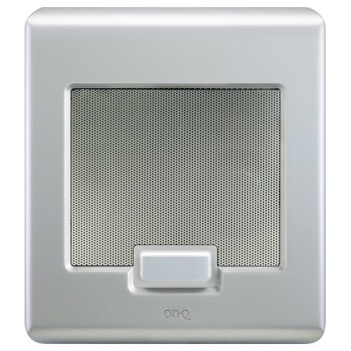 ON-Q Selective Call Intercom - Outdoor Station Selective Call Brushed Stainless Door Unit (IC5002-BS)
