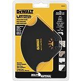 DEWALT DWA4214 Oscillating Multi-Material Blade