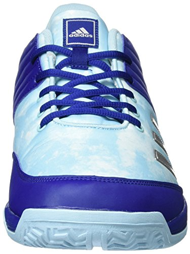 Ligra de 5 Adidas Unisex Tinmis W Voleibol Plamet Adulto Varios Ftwbla Zapatillas Colores qR66d