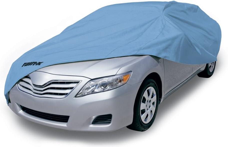 Rain-X 804511 Ultra X-Large Car Cover,Blue