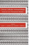 img - for Clinical Cellular Immunology : Molecular and Therapeutic Reviews(Hardback) - 1982 Edition book / textbook / text book