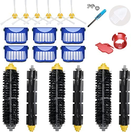 Loveco Replacement Accessories Bristle Flexible product image
