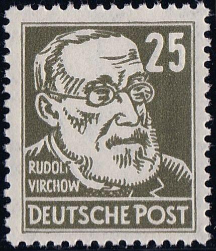 Goldhahn DDR Nr. 334 I postfrisch