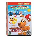 WordWorld: Happy Holidays WordFriends