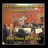 Boss Brass And Woods