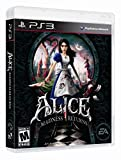 Alice: Madness Returns - PS3 [Digital Code]