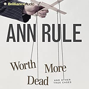Worth More Dead Audiobook
