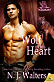 Wolf in his Heart (Salvation Pack)