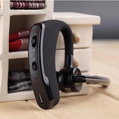 Amazon.com: FidgetFidget Bluetooth Manos Libres Auriculares Audifono Inalambrico: Electronics