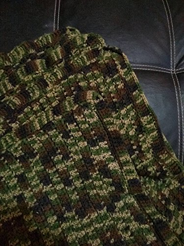 Image of Home and Kitchen Boys camo blanket