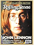 Rolling Stone Special Collectors Edition: John Lennon