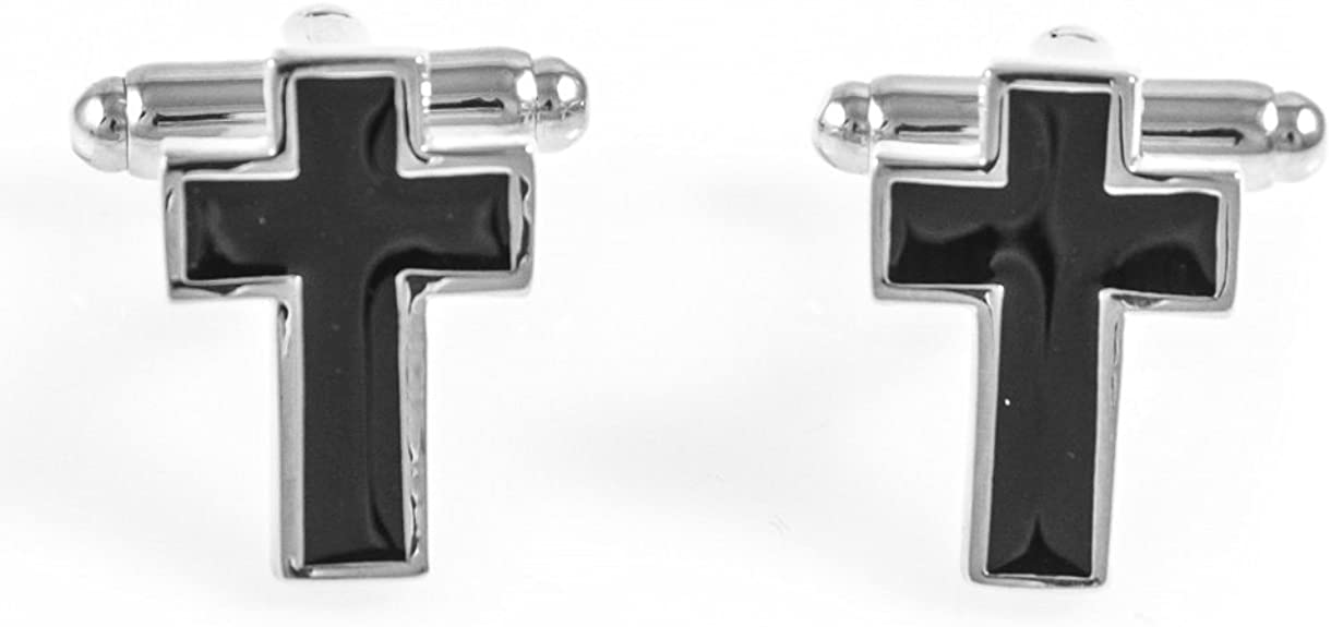 Details about  /The Glorious Quraan Cufflinks and Tie Clip Set