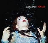 Homicide + Genocide (Limited) by Suicide Inside (2012-04-27)