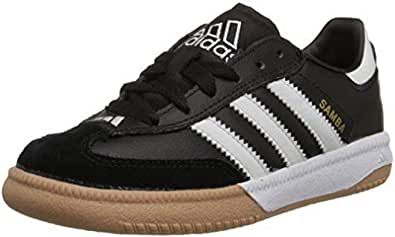 adidas Performance Kids' Samba M K Indoor Soccer Cleat