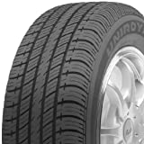 Uniroyal Tiger Paw Touring VR Radial Tire - 215/60R16 95V