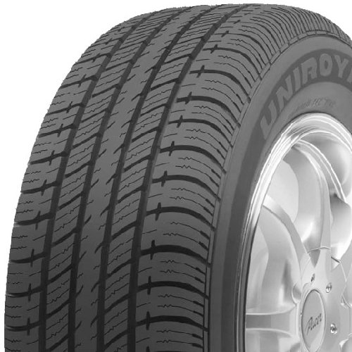 Uniroyal 21324 Tiger Paw Touring All-Season Radial Tire - 225/60R18 100H