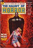 img - for The Haunt of Horror, Vol. 1, No. 2 (August, 1973) book / textbook / text book