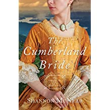 The Cumberland Bride: Daughters of the Mayflower - book 5