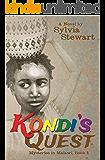 Kondi's Quest (Mysteries in Malawi - Christian Preteen Fiction Book 1)
