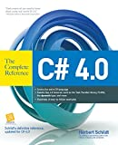 img - for C# 4.0 The Complete Reference book / textbook / text book